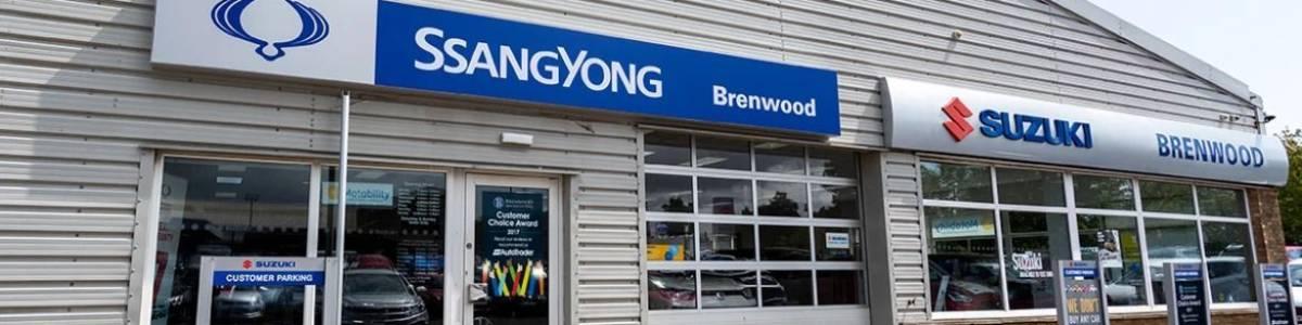 Brenwood Kirkcaldy